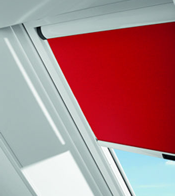 Genuine Roto Blackout Blinds - Q Windows